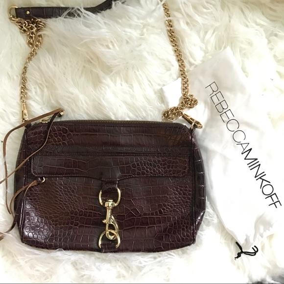 Rebecca Minkoff Handbags - Rebecca Minkoff Morning After Clutch